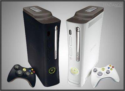 Quelle console choisir ? XBox 360