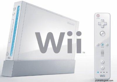Quelle console choisir ? Wii