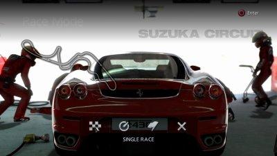 Gran Turismo 5 : une nouvelle et lourde mise à jour