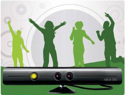 Microsoft travaillerait sur un quadruplement de la précision de la détection par Kinect