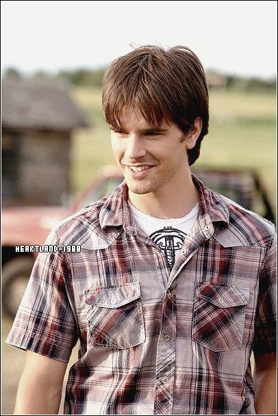Graham Wardle - Ty Borden