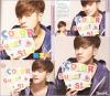.✿ Show Luo apparaît dans un magazine.  Magnifiques les photos !