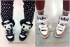 .✿ Deux photos personnelles de Show Luo.