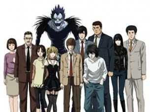 Photo des personnages