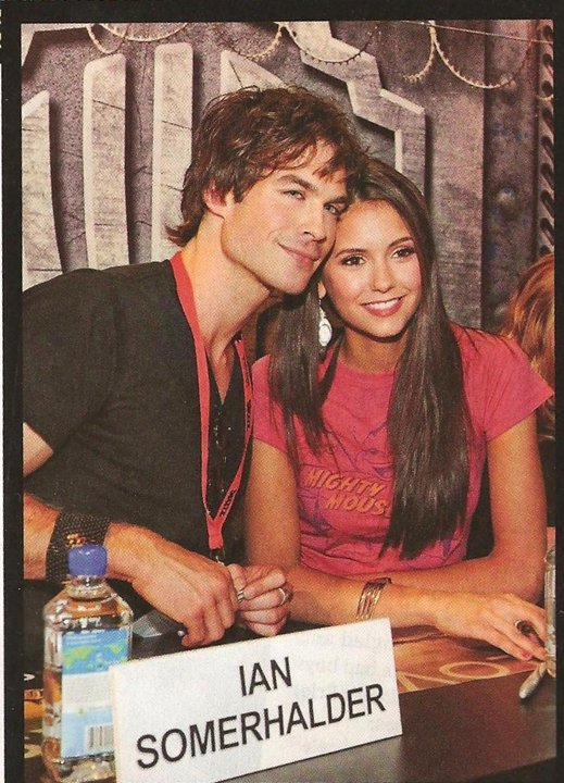 Quelque photo du couple Nian