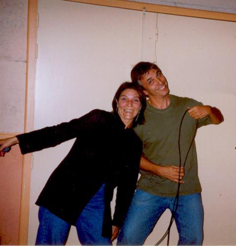 Sylvie et Andréa