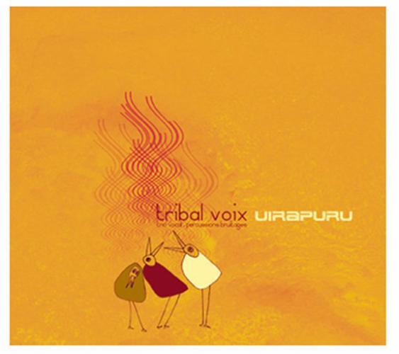 pochette CD 2006