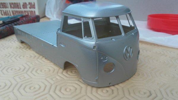 VW COMBI  pick-up