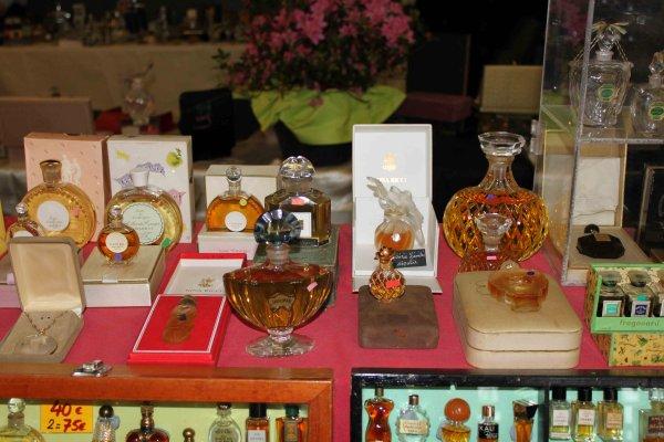 salon du parfum Garon 2013