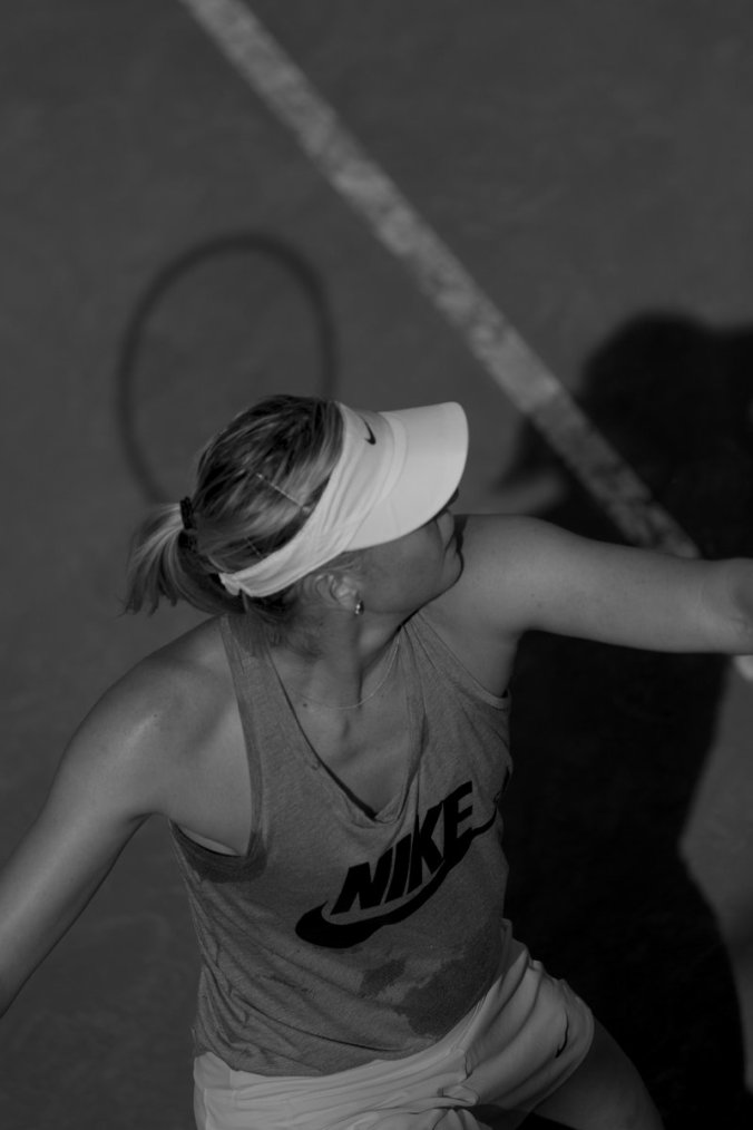 Mutua Madrid Open, Madrid 2017 - 2 jour