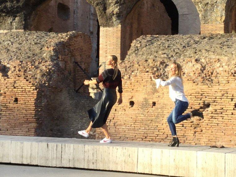 Internazionali BNL d'Italia, Rome 2017