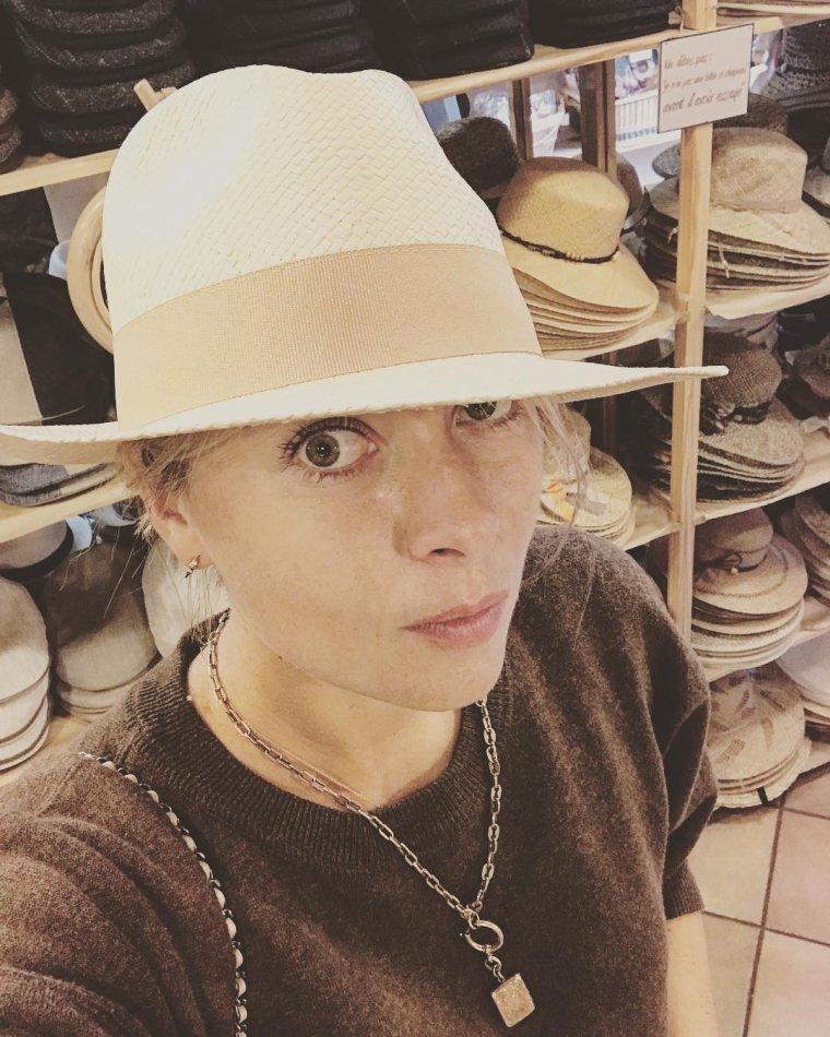 Maria Sharapova à france