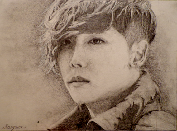 Portrait 5 : Lee Hong Ki ^~^