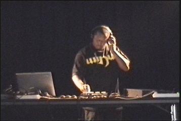DJ CROWN