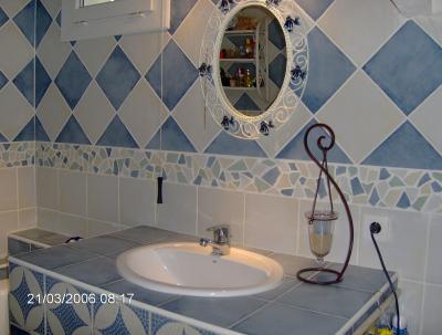 ma salle de bain - mes créations - Dessiner Ma Salle De Bain