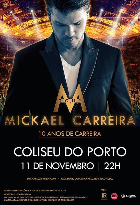 Coliseu do Porto - 11.11.2016