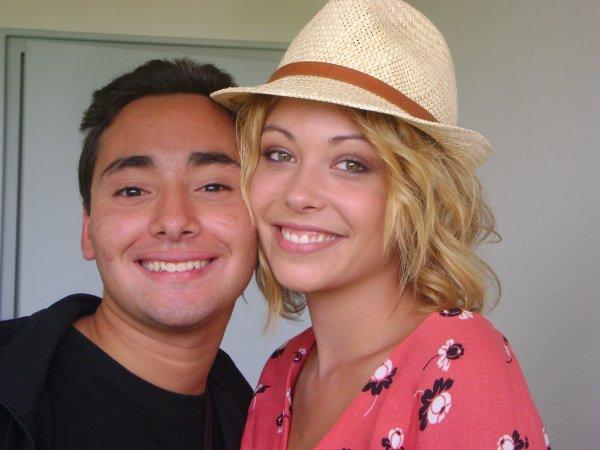 Le 2 juin 2011 ... Elle m'a enfin ouvert son coeur .