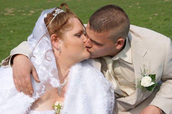 Ma femme & mois