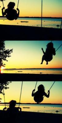 Un seul être vous manque est tout est dépeuplé...