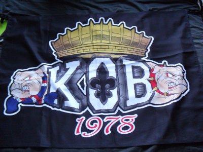 Drapeaux KOB (France)