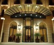 Oran Hotel & Resto