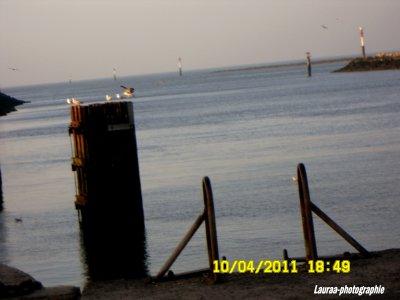 Le Port De Saint-Lot