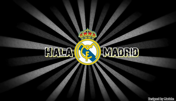 Real Madrid !!