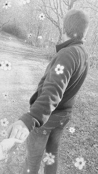 toi $) l'homme de ma vie ♥