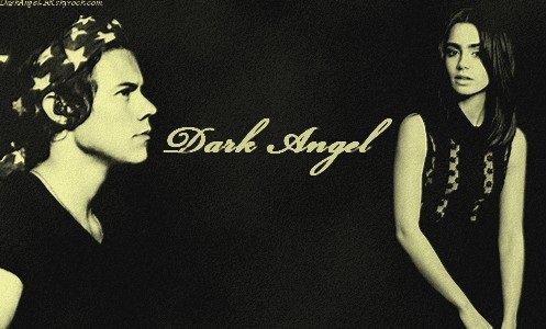 Bienvenue sur la traduction officielle de Dark Angel