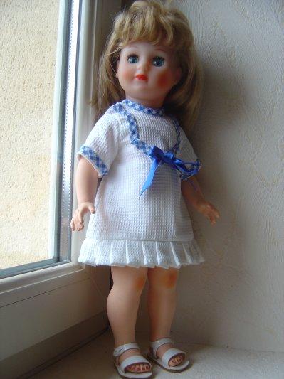 Les robes légères !
