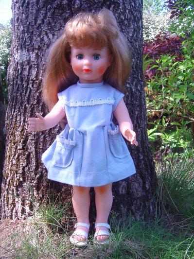 Une autre robe d'été