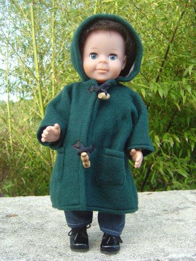 Le duffel-coat
