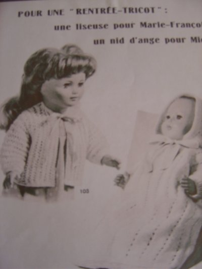 La liseuse d'Août 1964