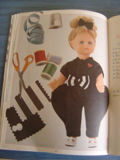 Les habits d'Emilie - Tout en noir