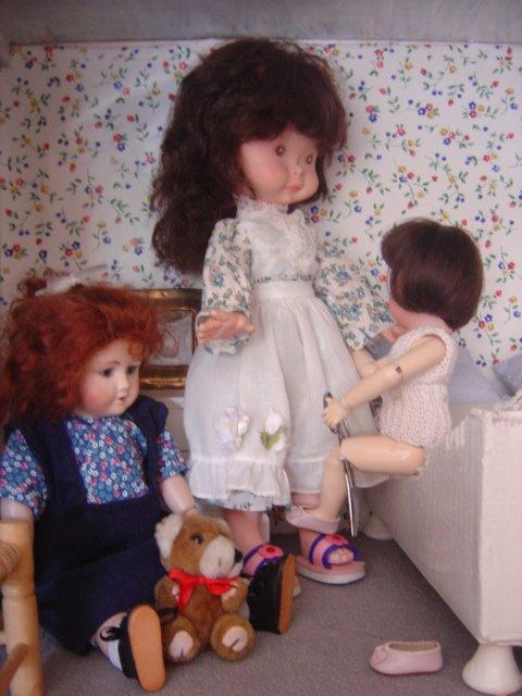 L'accident de Loulotte