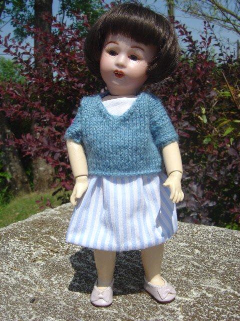 La garde-robes de Loulotte
