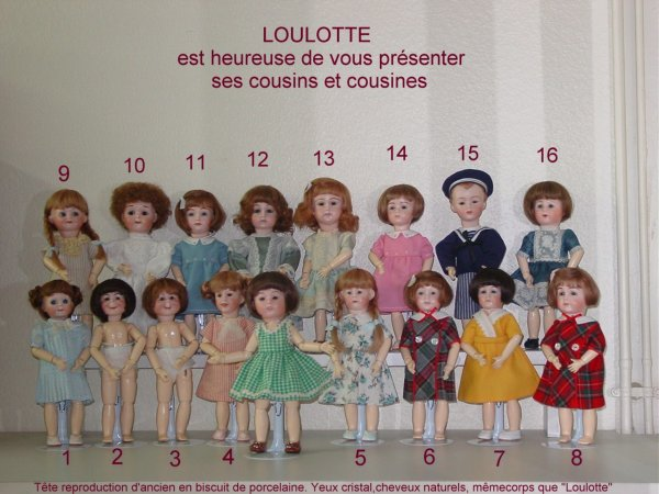 Loulotte