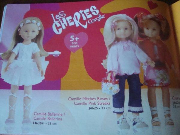 Les chéries  -  2006