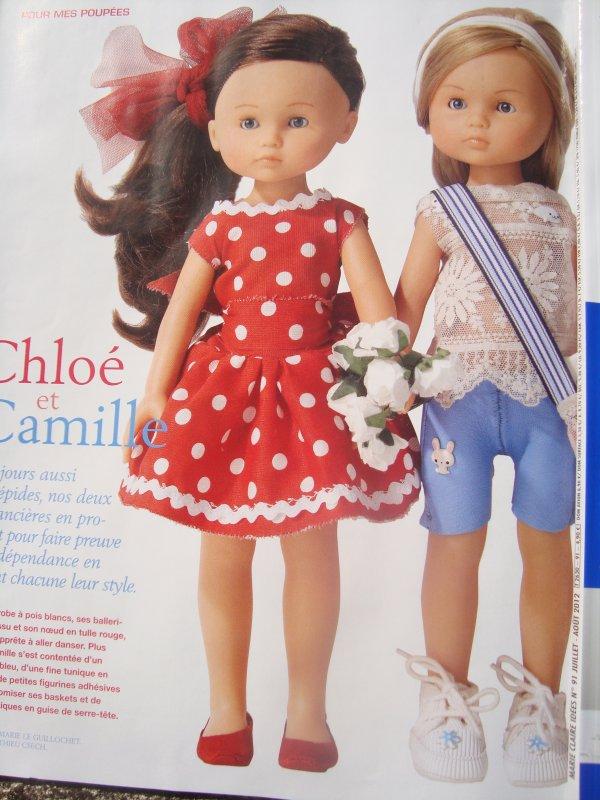 Le magazin Marie-Claire Idées de Juillet-Août 2012