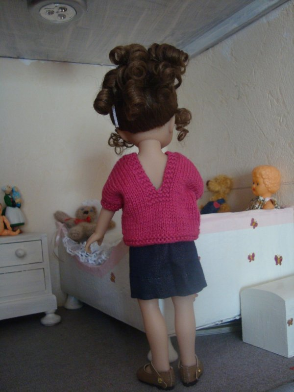 Emily de Boneka