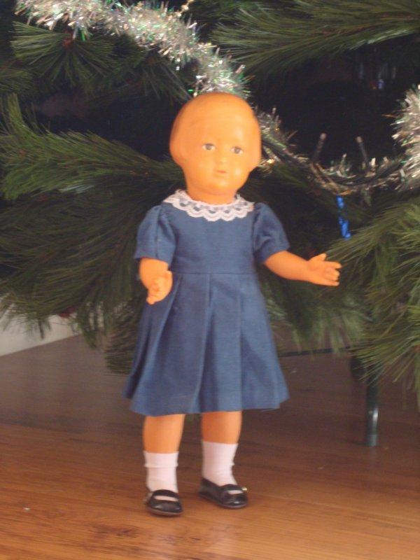 Les fêtes de Noël  -  Françoise