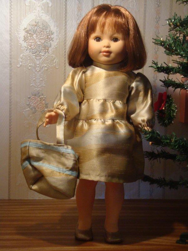 Les fêtes de Noël  -  Hélène-Marie-Françoise