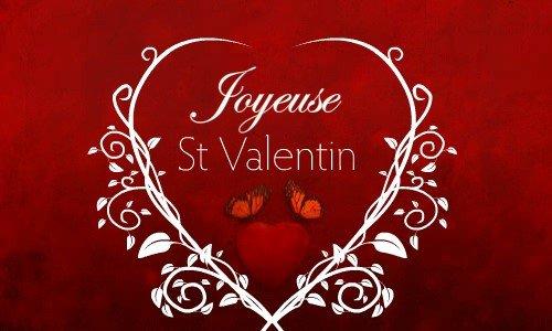 La St Valentin