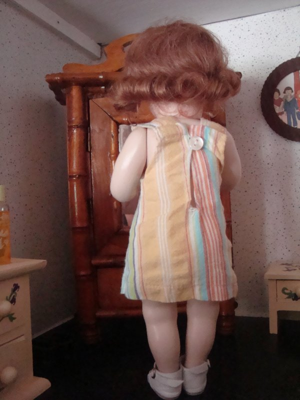 La robe de Miquette