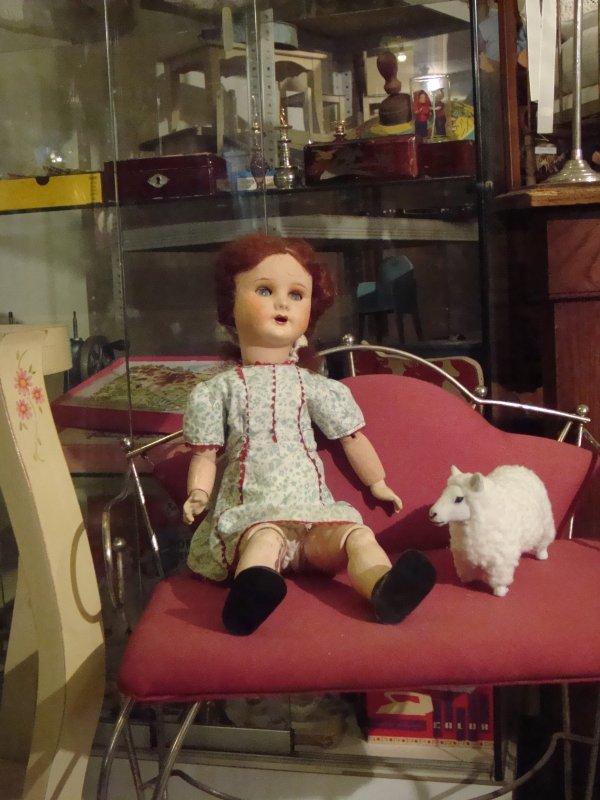 La clinique de la poupée