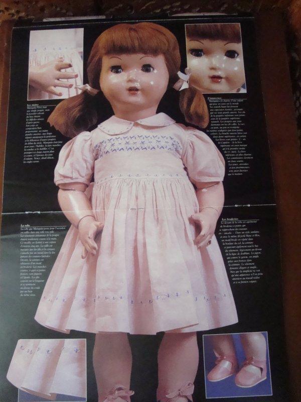 La poupée de la grande galerie