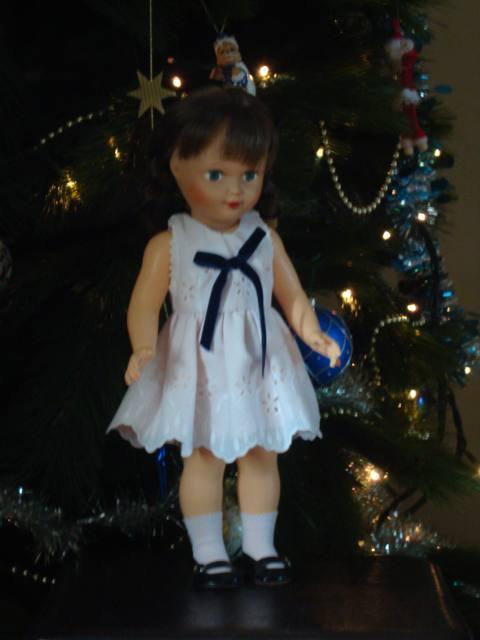 Les robes pour les fêtes .............