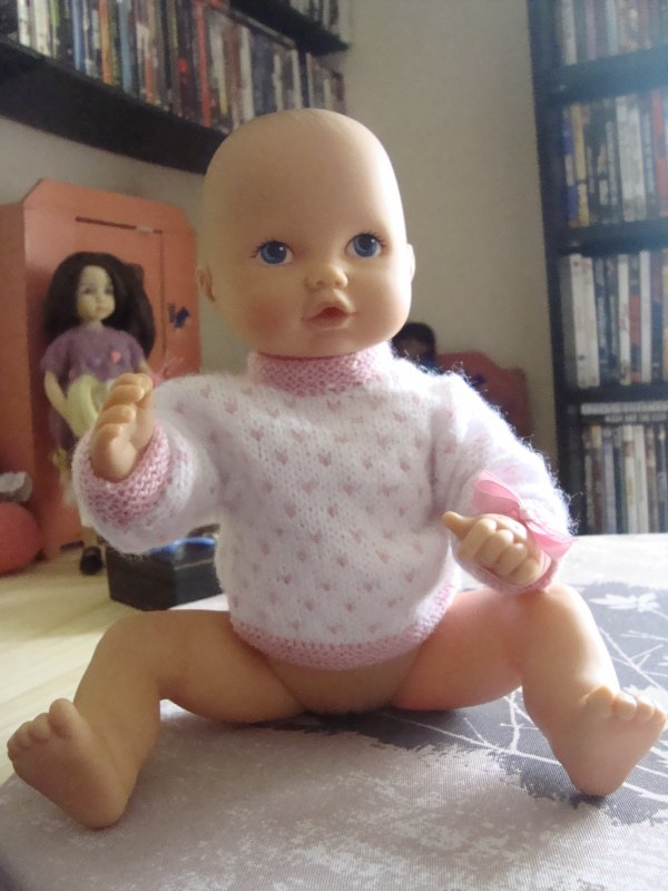 Bébé Hortense
