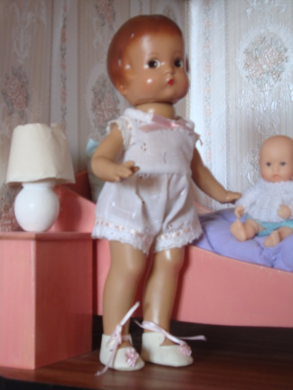 La garde-robes d'été de Patsy !