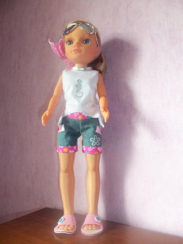 "Nancy ""Star des mers"""